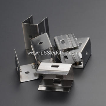 Even strip Stainless 1416 Bracket